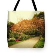 Then Autumn Arrives 05 Tote Bag