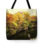 Then Autumn Arrives 07 Tote Bag