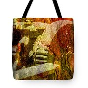 Then Now And Forever Tote Bag