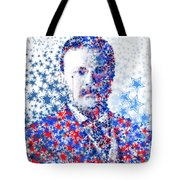 Theodore Roosevelt 2 Tote Bag