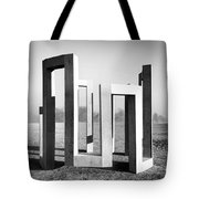 Theoretical Position Tote Bag