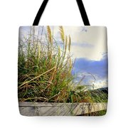 Therapeutic View Tote Bag