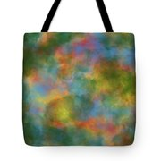 There Are All Types Of Clouds Tote Bag