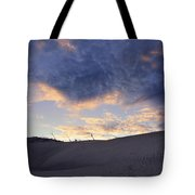 There Is Love Tote Bag