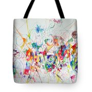 There Is Nothing Besides Him 1 Tote Bag