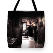 There She Is By Jrr Tote Bag