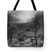 There Will Be A Way Tote Bag by Laurie Search