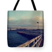There's Always Tomorrow Tote Bag