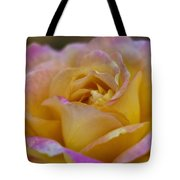 There's Nothing Like The Beauty Of A Rose  Tote Bag