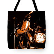 Theres Only One Way To Rock Tote Bag