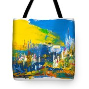 They Came Bearing Gifts Tote Bag