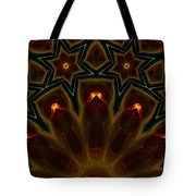 They Rise From The Deep Tote Bag