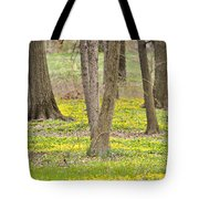 They're Not Weeds Tote Bag