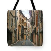 Thiers Tote Bag by Georgia Fowler