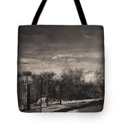Things We May Never Know Tote Bag
