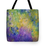 Think On These Things. Tote Bag