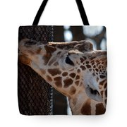 Thinking Africa Tote Bag