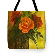 Thinking Of You... Tote Bag