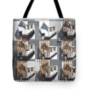 Thinking Pods Tote Bag