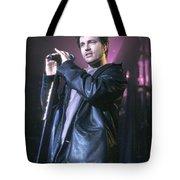 Third Eye Blind - Stephan Jenkins Tote Bag
