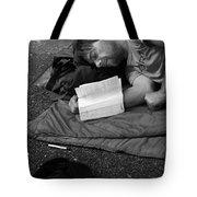 Thirteen Dreams  Tote Bag