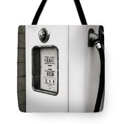 Thirty Eight Cents Tote Bag