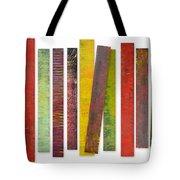 Thirty Stripes 2.0 Tote Bag