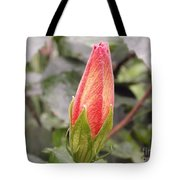 This Bud For You Tote Bag