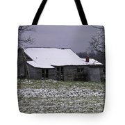 This Cold House Tote Bag