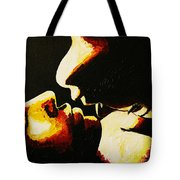 This Could Be Paradise Tote Bag