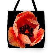 This Dordogne Tulip Tote Bag