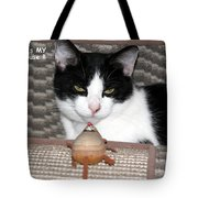 This Is My Mouse Tote Bag