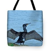 This Is My Part Of The Lake Tote Bag