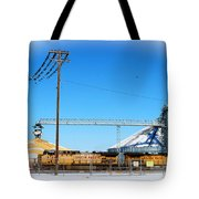 This Is North Platte Tote Bag