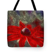 This Is Not Just Another Flower - Spr01 Tote Bag