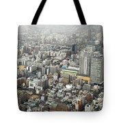 This Is Tokyo Tote Bag