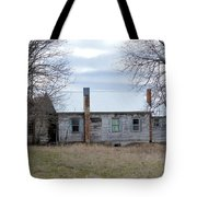 This Old House 2 Tote Bag