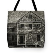 This Old House 3 Tote Bag