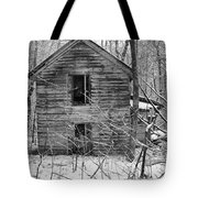This Old House  Tote Bag