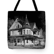 This Old House Version 2 Tote Bag