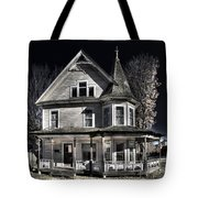 This Old House Version1 Tote Bag