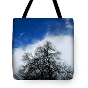 #thisparticulartree Tote Bag