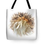Thistle Abstract 14-1 Tote Bag