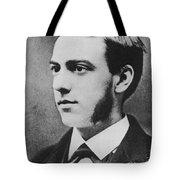Thomas Augustus Watson (1854-1934) Tote Bag