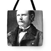 Thomas Benton Weir(1838-1876) Tote Bag