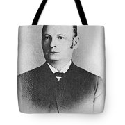 Thomas Coleman Younger (1844-1916) Tote Bag