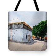 Thomas Coyne Winery Tote Bag