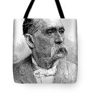 Thomas Dunn English Tote Bag
