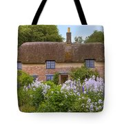Thomas Hardy's Cottage Tote Bag by Joana Kruse