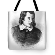 Thomas Johnson (1732-1819) Tote Bag